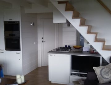 Huis 13 trap