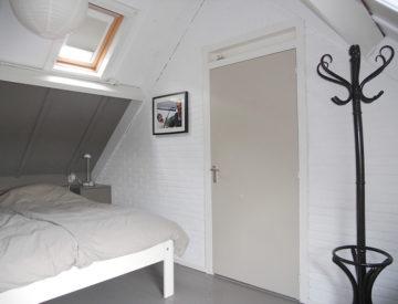 Slaapkamer huis 4