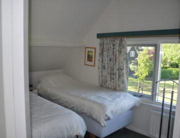 Slaapkamer huis 12