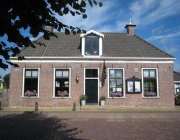 restaurant gaastmeer