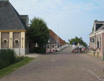 dorpsstraat gaastmeer