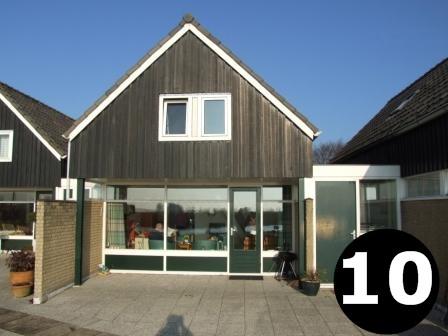 Huis 10