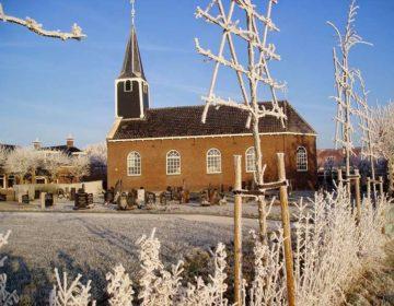 Kerk Gaastmeer 2007